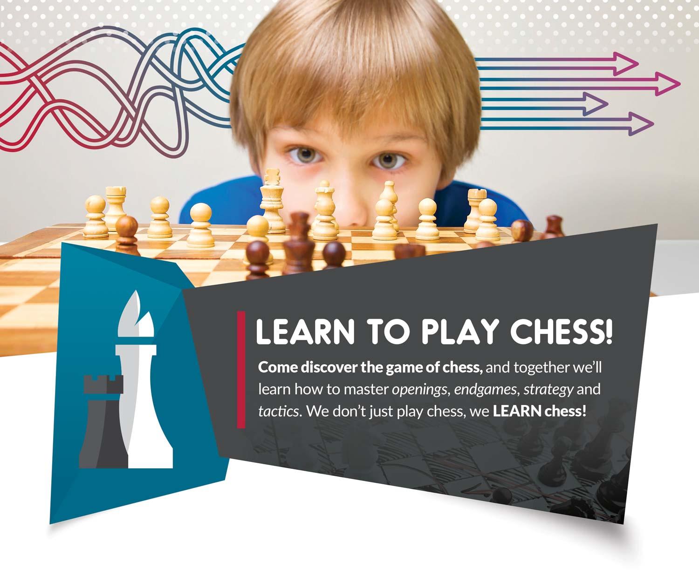Chess Academy - Dream Enrichment Classes - Sacramento Afterschool
