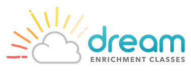 Dream Enrichment Logo