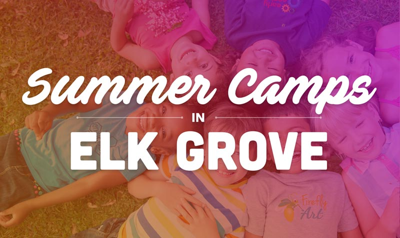 Summer Camps in Elk Grove